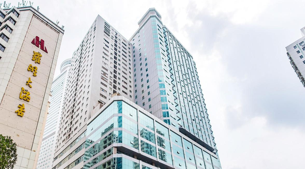 深圳国贸大酒店